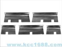 前规压纸钢片 SA (S40用)(特价促销)
