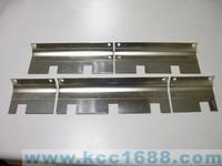 前规压纸钢片-SC (S40用)(特价促销)