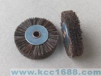 毛刷轮 (棕压纸轮 46 mm)
