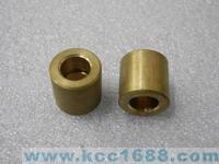 收纸牙铝座连结铜套 (L-26)