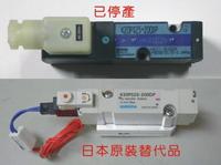 气压阀 K20PS25-200DP (KURODA)