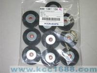 毛刷轮 (黑压纸轮 48 mm)