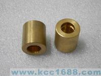 收纸牙铝座连结铜套 (L-40)