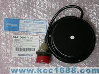 编码器 TS5205N455 (600 P/R)