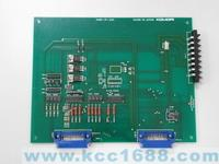 IC板 KMR-IF-C01 (二手品)
