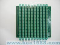 PQC 连接板 M86-032 (全新品)