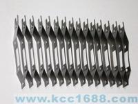 伸缩钢片(L-40自动拉规用)